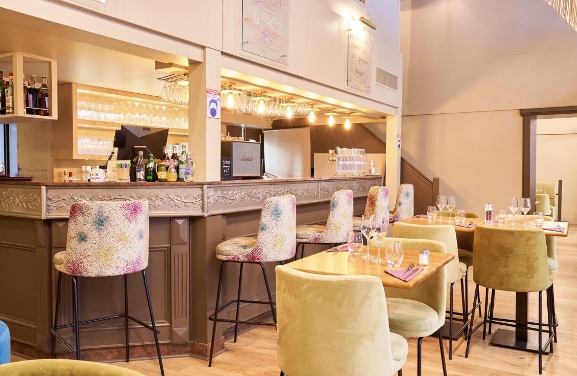 Photo du bar Mirtillo