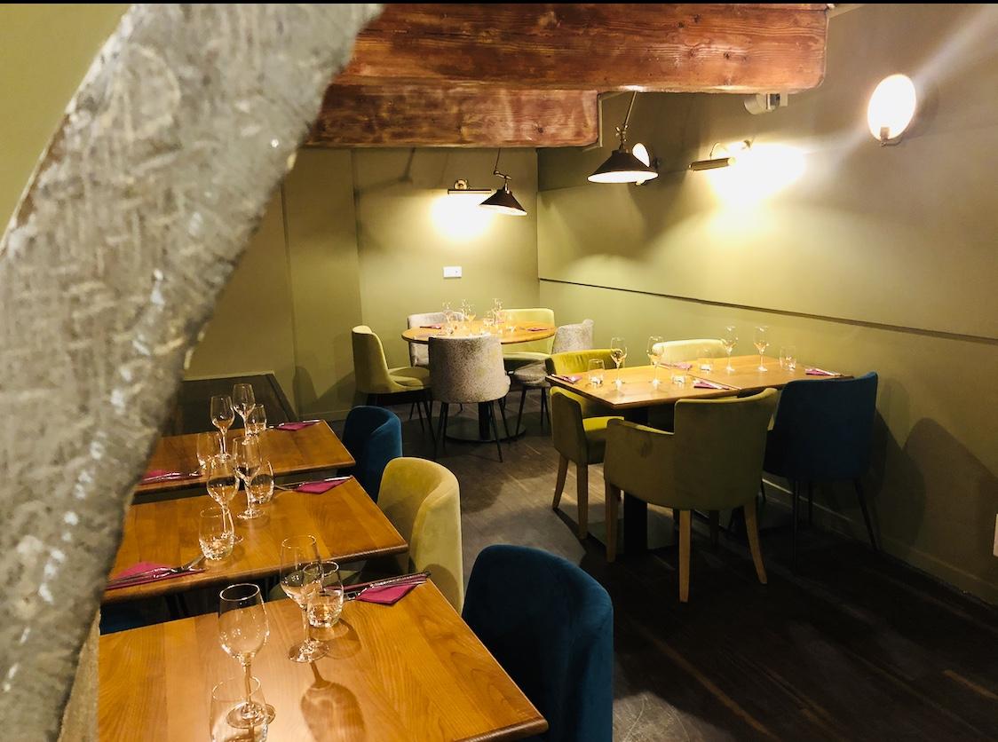 Salle-privatisable-restaurant-cuisine-italienne-Le-Mirtillo-Lyon
